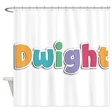 Dwight Shower Curtain