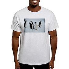 Adelie Penguin in Antarctica T-Shirt