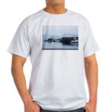 Port Lockroy Antarctica T-Shirt