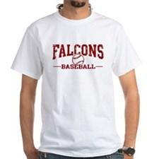 Falcons Baseball Shirt