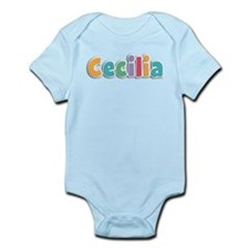 Cecilia Infant Bodysuit