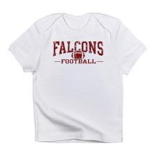Falcons Football Infant T-Shirt