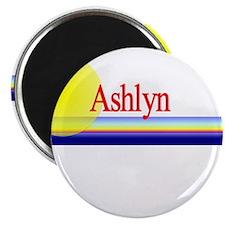 Ashlyn Magnet