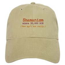 Shamanism since 50,000 BCE Baseball Cap