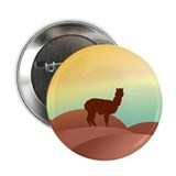 "alpaca landscape 2.25"" Button (100 pack)"