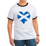 A Scottish Heart T