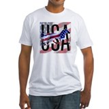 Harness Racing USA Shirt