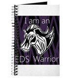 I am a warrior.png Journal