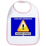Unique Chelsea Bib