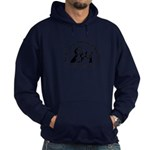 Anderson Animal Shelter Logo Hoodie (dark)