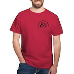 Anderson Animal Shelter Logo Dark T-Shirt