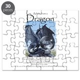 Advice from a Dragon Puzzle
