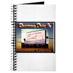 Rosecrans Drive-In Journal
