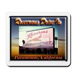 Rosecrans Drive-In Mousepad