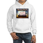 Rosecrans Drive-In Hooded Sweatshirt