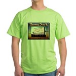 Rosecrans Drive-In Green T-Shirt
