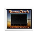 Rosecrans Drive-In Picture Frame