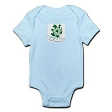 colour logo Infant Bodysuit