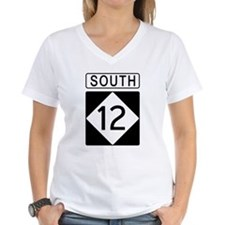 Route 12 South Shirt