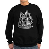 California Crewneck Sweat-Shirt
