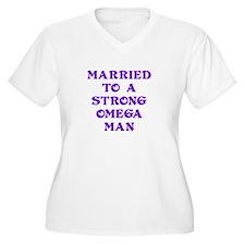 Omega Wife T-Shirt