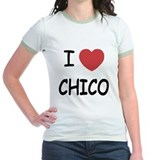I heart Chico T