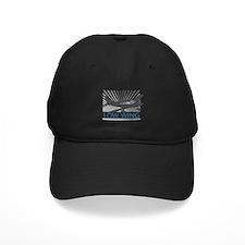 Aircraft Low Wing Baseball Hat