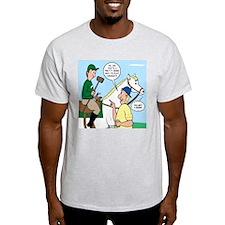 Polo Cartoon T-Shirt