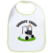 Gramps Golf Caddy Bib