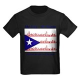 Puerto Ricans In Chicago (color) T