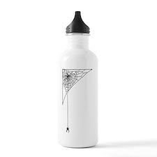 spider Water Bottle