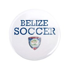 "Belize Soccer 3.5"" Button"