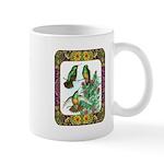 Buff Bellied Hummingbirds Mug