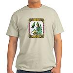 Buff Bellied Hummingbirds Light T-Shirt