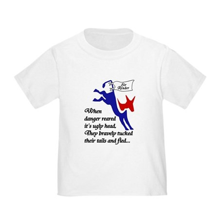 Sir Render Toddler T-Shirt