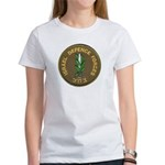 Israel Defense Forces Women's T-Shirt