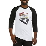 Canards the Wright Way Baseball Jersey