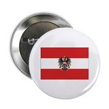 "Austria State Flag 2.25"" Button (10 pack)"