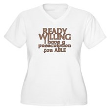 Cool Ready able T-Shirt