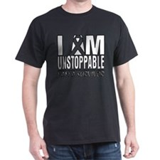 Unstoppable Bone Cancer T-Shirt
