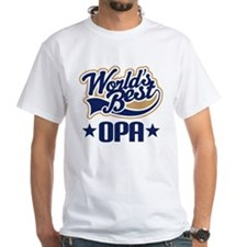 Opa (Worlds Best) Shirt