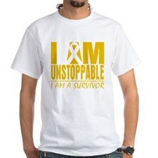 Unstoppable Childhood Cancer Shirt