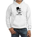 like a sir Jumper Hoody