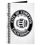 Compton City Seal Journal