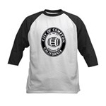 Compton City Seal Kids Baseball Jersey