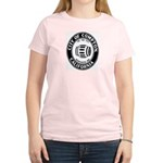 Compton City Seal Women's Light T-Shirt