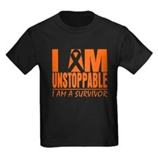 I am Unstoppable Leukemia T