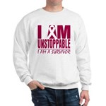 Unstoppable Multiple Myeloma Sweatshirt