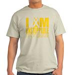 Unstoppable Neuroblastoma Light T-Shirt
