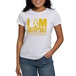 Unstoppable Neuroblastoma Women's T-Shirt